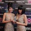 Lirik Lagu Goyang Nasi Padang - Duo Anggrek