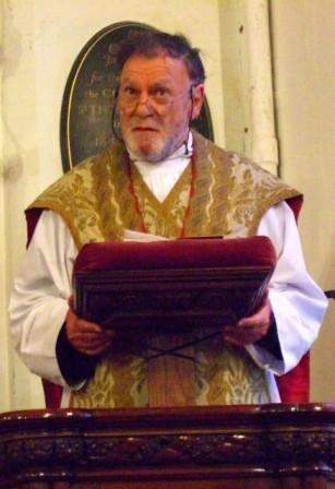 Fr John Hunwicke