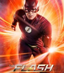 Sinopsis pemain genre Serial The Flash: Seasons 5 (2018)