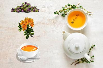 8 من أفضل أنواع الشاي لتخفيف الوزن