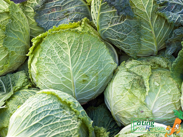 Superfood: Cabbage