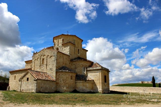 foto iglesia lombarda de uruena