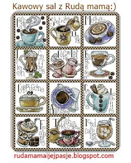SAL kawowy