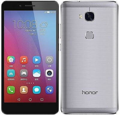 Huawei Honor 5X Complete Specs and Features