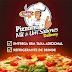 Promoção Show de prêmios na Pizzaria Mil Sabores
