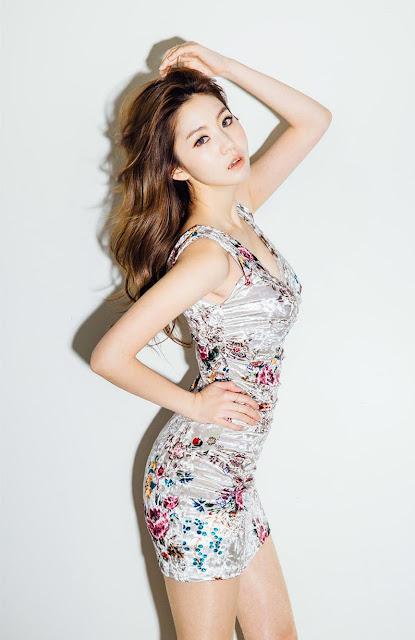2 Lee Chae Eun - very cute asian girl-girlcute4u.blogspot.com
