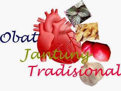 Obat Penyakit Jantung Tradisional
