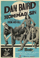 Concierto de Dan Baird and Homemade Sin en Boite Live
