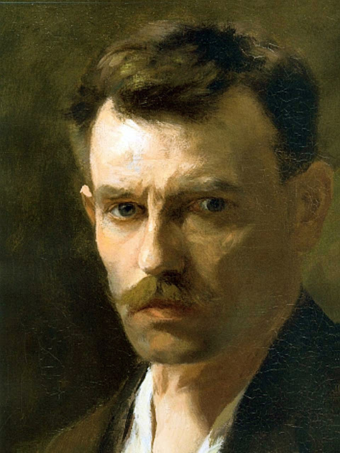 Adrianus Johannes Groenewegen, Self Portrait, Portraits of Painters, Adrianus Johannes, Fine arts, Portraits of painters blog, Paintings of Adrianus Johannes, Painter  Adrianus Johannes