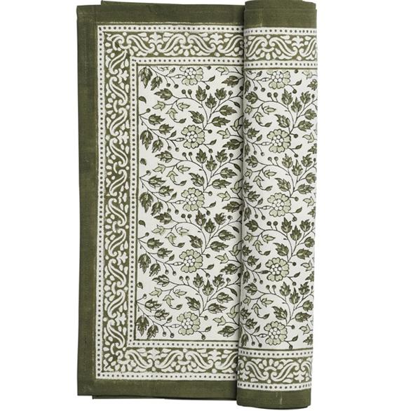 Du hittar Chamois textilier hos återförsäljare Longcoast Living.