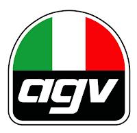 Logo helm AGV
