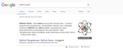 Manfaatkan Google