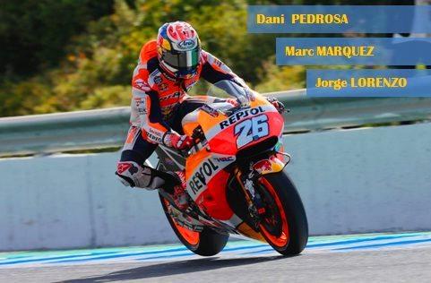 Hasil Race MotoGP Jerez 2017
