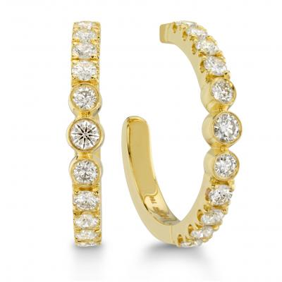 April's Birthstone: Shower Yourself With Diamonds! | Bright