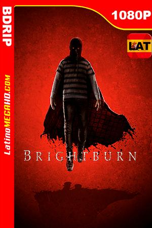 Brightburn: Hijo de la Oscuridad (2019) Latino HD BDRIP 1080P - 2019