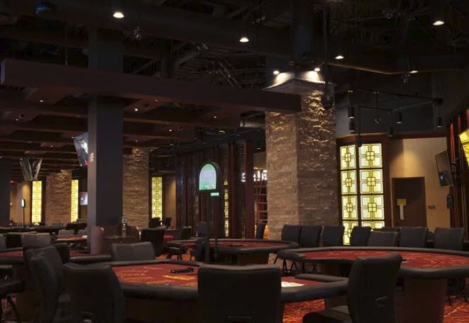 new bay 101 casino restaurant