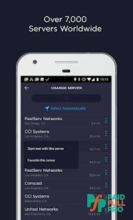 Speedtest.net Premium Mod APK