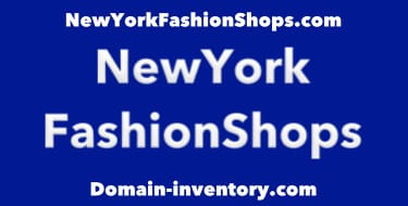 NewYorkFashionShops.com