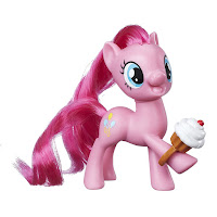 MLP Reboot Series Single Wave 1 Pinkie Pie Brushable