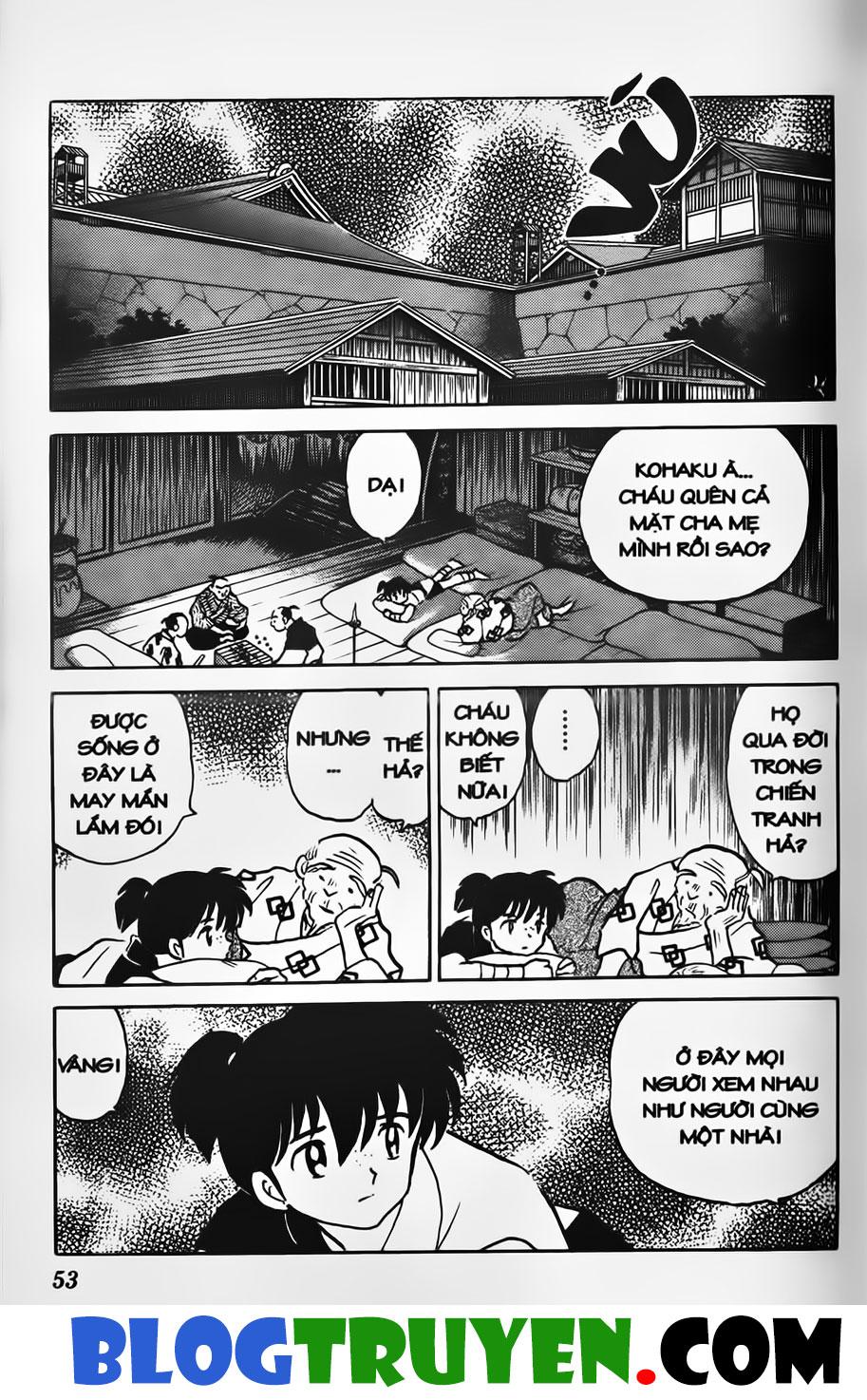 Inuyasha vol 32.3 trang 14