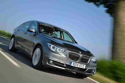 Review Of The 2009-2017 BMW 5 Series GT Car