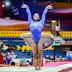 Um Mundial pautado por Simone Biles