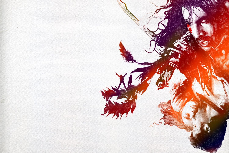 Walls N Pics: Rockstar Movie origional HD wallpaper ...
