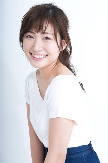 Haruka Shiraishi sebagai Kana Tsukumo