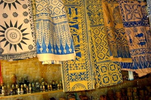 Batik Toraja Sulawesi Selatan  Adat Indonesia