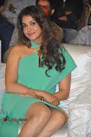 Actress Isha Koppikar Pos in Green Dress at Keshava Telugu Movie Audio Launch .COM 0011.jpg