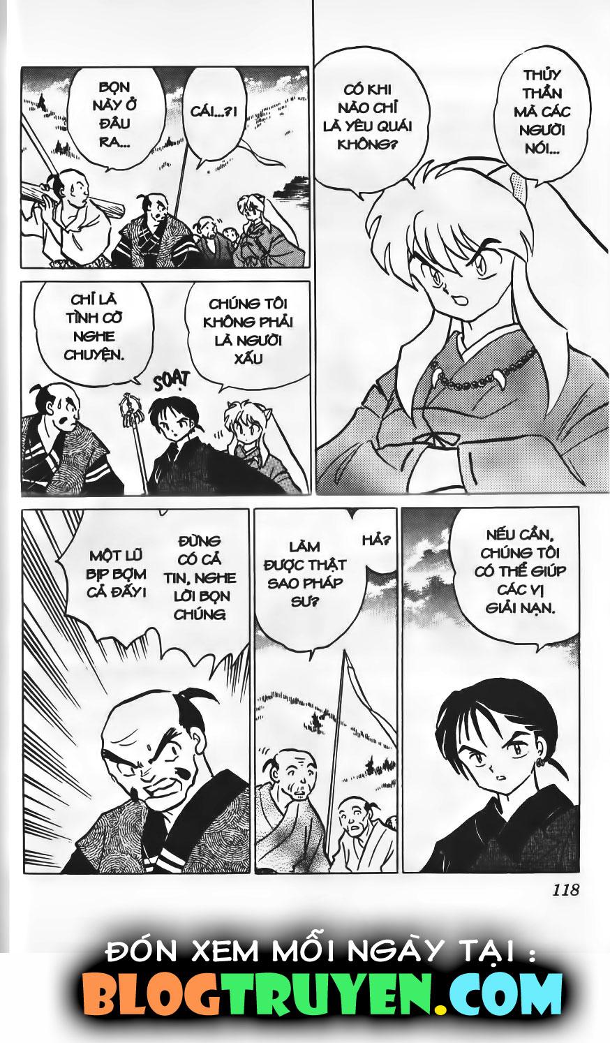 Inuyasha vol 10.7 trang 7