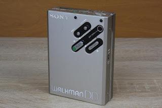 Sony WM-DD