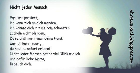 Gedichte Von Nicole Sunitsch Autorin Nicht Jeder Mensch