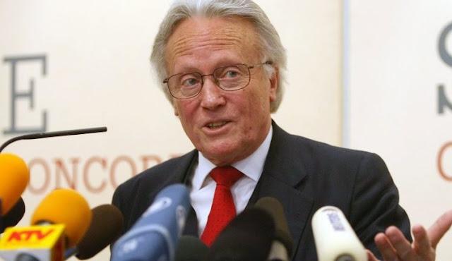 Albert Rohan