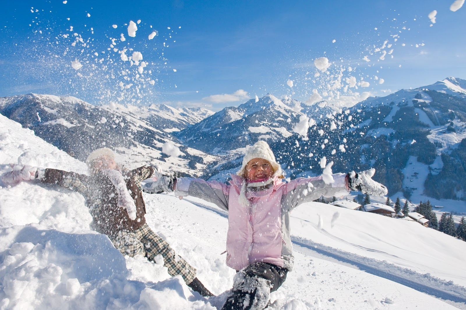 Alpbach Travel Guide