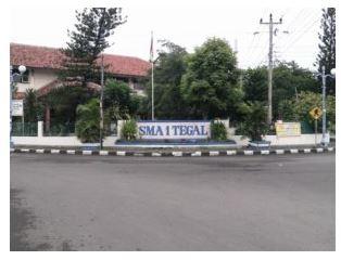SMA1 Tegal