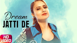 Dream Jatti De Download Punjabi Video Jazz Dhillon