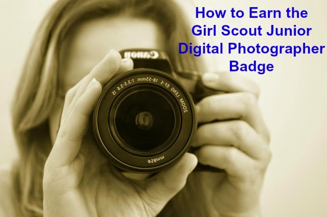 How to Earn Junior Girl Scout Badges: How to Earn the