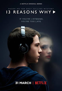 Review 13 Reasons Why: 1ª Temporada