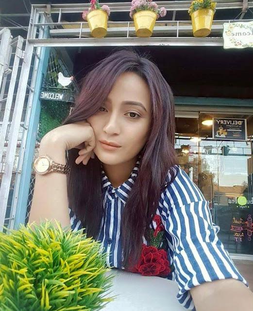 Bala Hijam Selfie