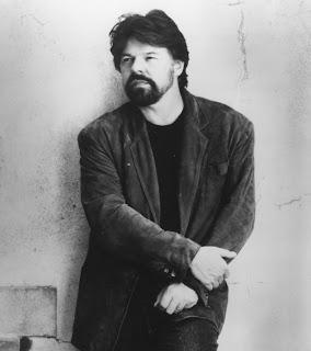 Bob Seger photo by Brad Stanley, 1994