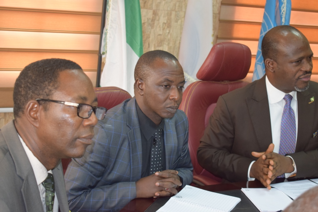 The Federal Executive Council has approved plans to establish the Accident Investigation Bureau (AIB) Training School, in the country. The AIB Commissioner, Mr Akin Olateru, confirmed the development at the monthly Gateway Forum organised by the League of Airports and Aviation Correspondents (LAAC), in Lagos on Saturday. Olateru noted that it would partner with the […]