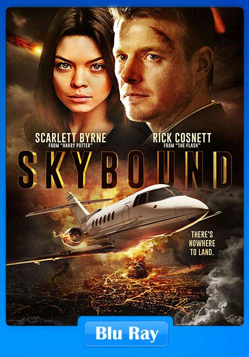 Skybound 2018 Dual Audio 720p BluRay ESub x264 | 480p 300MB | 100MB HEVC