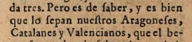 L´atre día li vach lligí a un agüelo di que los valensiáns som cataláns, literal.  ¿Per naixó desde sempre mo se diferénsie de consevol atre poble del planeta?