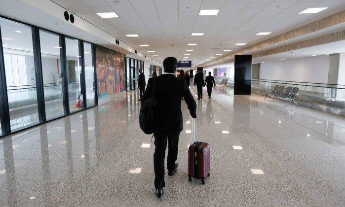 Resultado de imagem para airport galeão sbgl