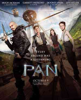 fantasy, cgi, animation pan movies