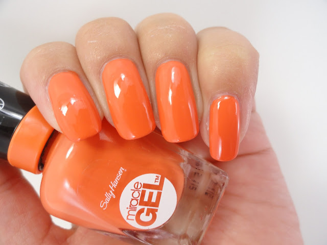 Sally Hansen - Tribal Sun