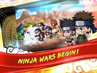 Download Gratis Heroes Legend Mod Apk Unlimited Money/Gold Terbaru