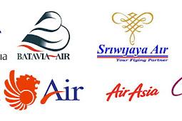 Agen Tiket Pesawat di Tangerang - Banten