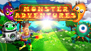 Adventure Quest Monster World V2.4 MOD Apk